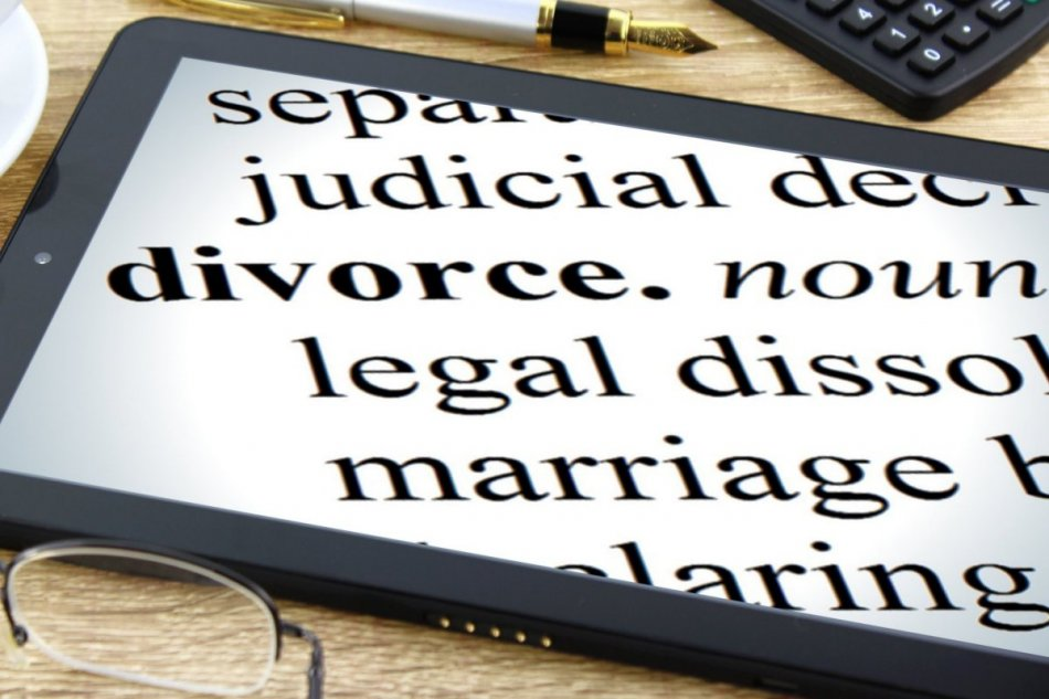 What Happens to a Pension in a Divorce?